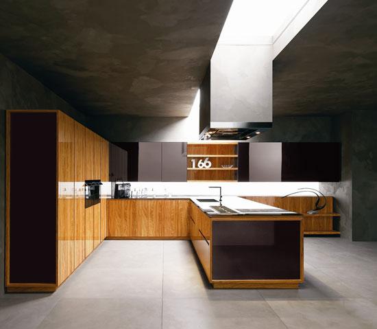 Кухня Yara Vip