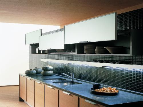 Кухни. Навесные шкафы
