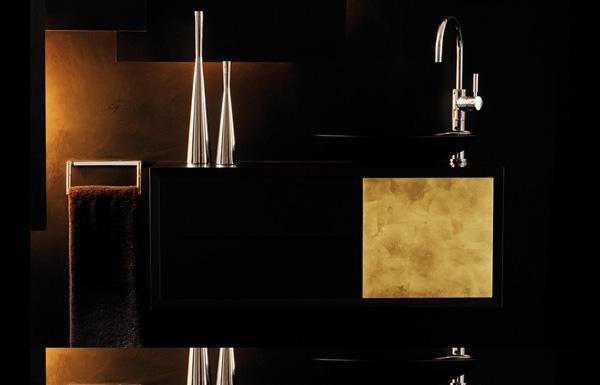 Мебель для ванной Pom d'or