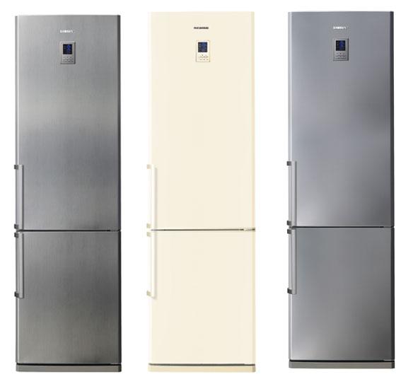 Почему нет холодильников самсунг