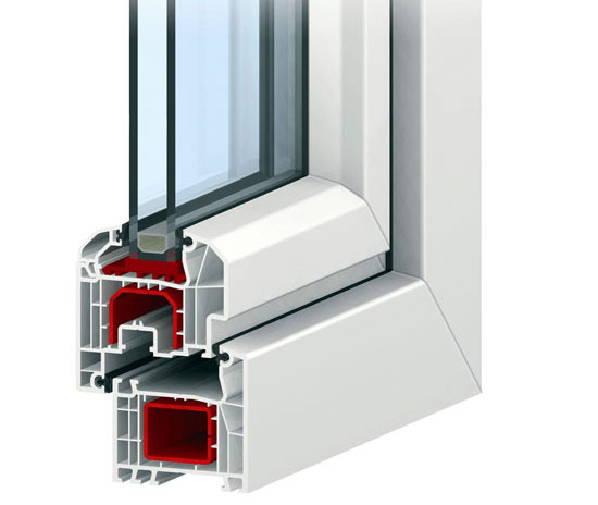 Как утеплить окна, оконные профили