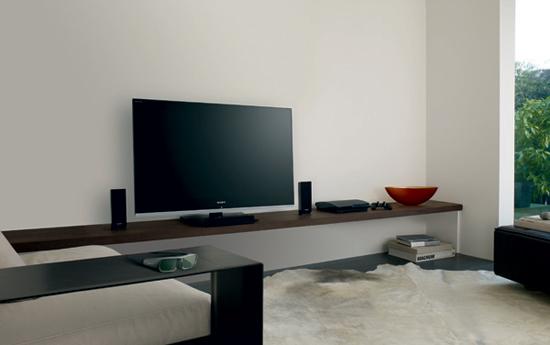 Телевизоры Sony BRAVIA 2010 года