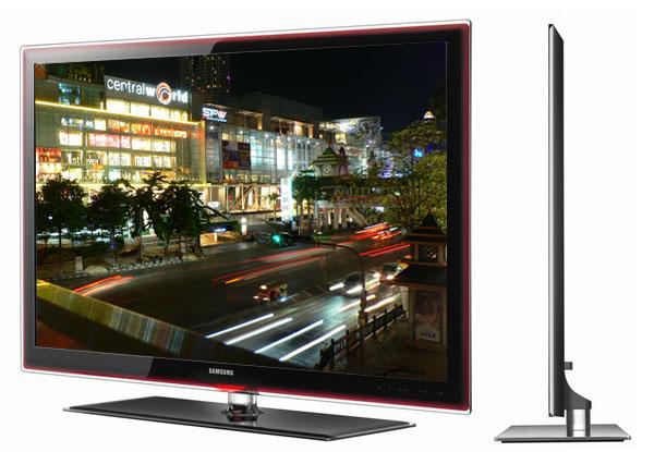 Из телезрителя в телескайперы: телевизоры Samsung обзавелись приложением для Skype