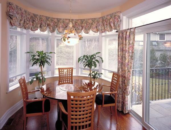 Объединение комнаты и балкона