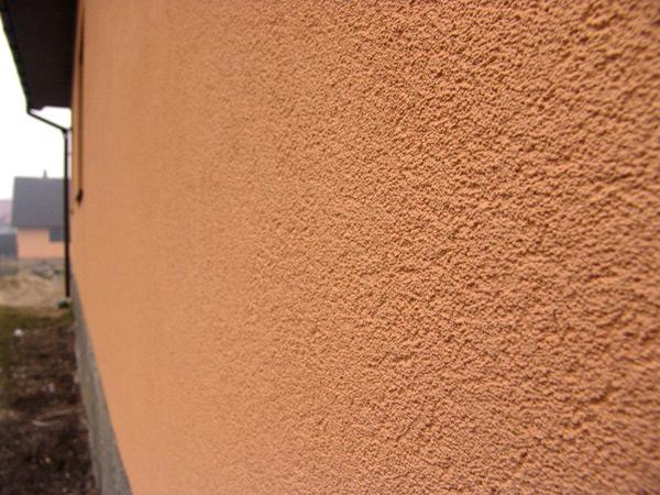 Устранение трещин и мелких дефектов штукатурки - Домодел