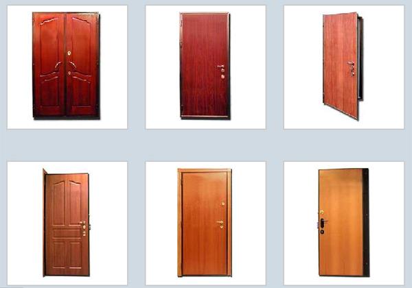 качественные стальные двери быстро