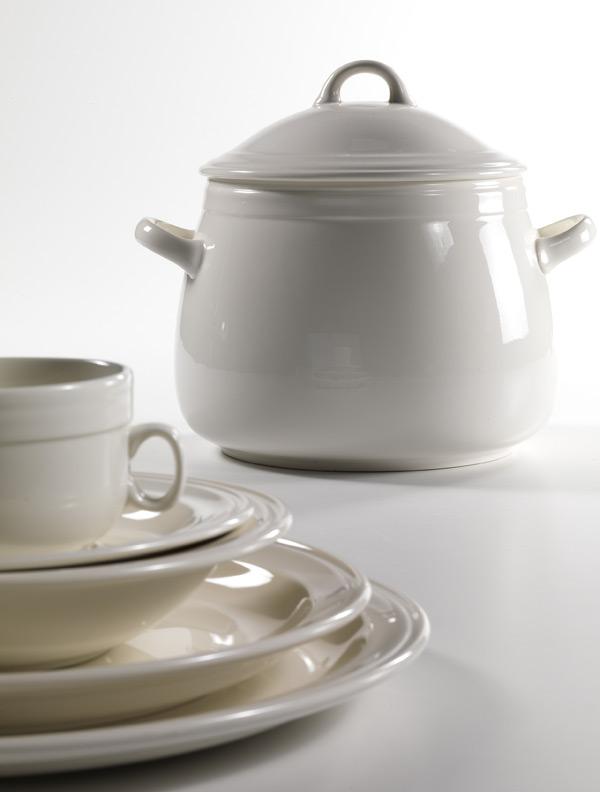Коллекция посуды Paiolo от Richard Ginori