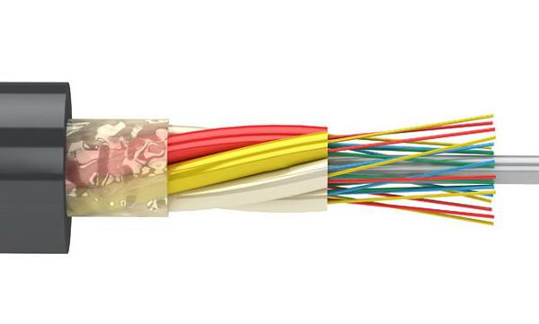 Прокладка кабеля к дому: выбор типа кабеля и основные нюансы