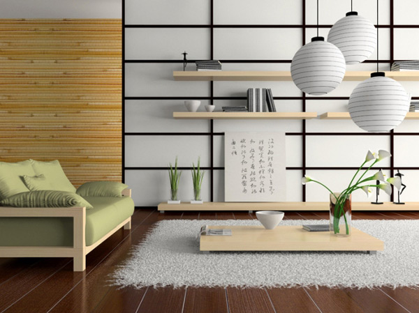 Бамбуковые обои: преимущества и секреты поклейки бамбуковых обоев