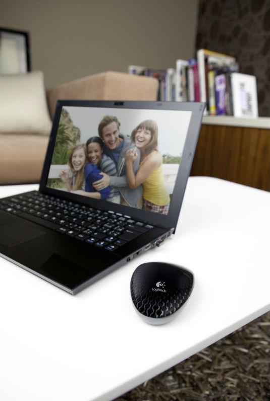 Logitech Touch Mouse M600