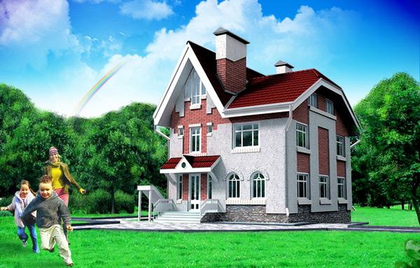 Дома XXI века: новые технологии домостроения