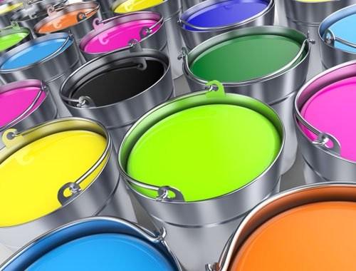 Лакокрасочная продукция DEKSD: огнезащитные краски, фасадные краски и прочее