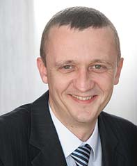 "Виталий Процюк, коммерческий директор ""Reynaers Украина"""