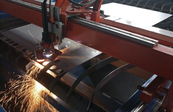 Рубка и резка металла: выбираем оптимальный способ
