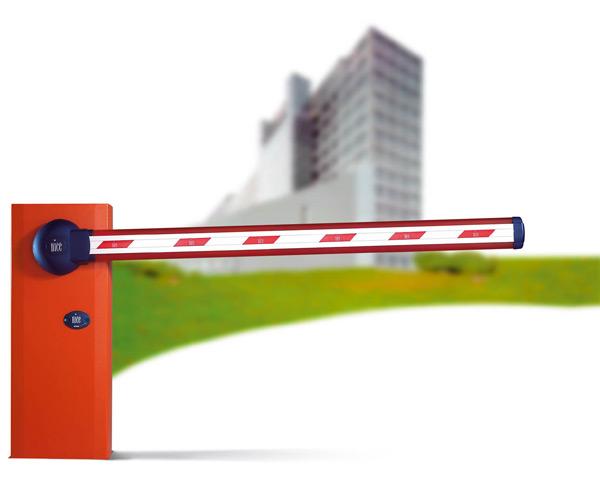 Посторонним вход воспрещен: характеристики и разновидности автоматических шлагбаумов
