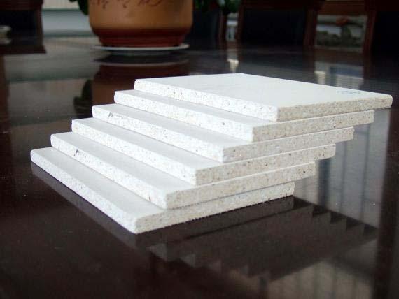 Перегородки из гипсовых плит