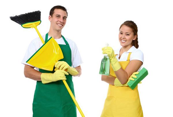 Клининговые услуги для бизнеса и для дома
