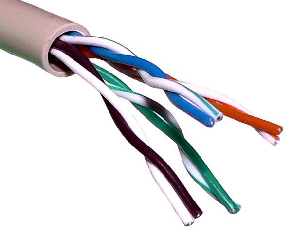 Выбор и правильный монтаж электропроводки