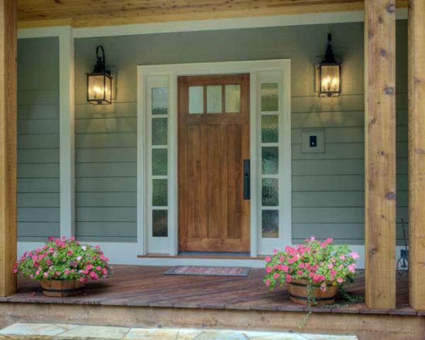 Входные двери - залог безопасности квартиры