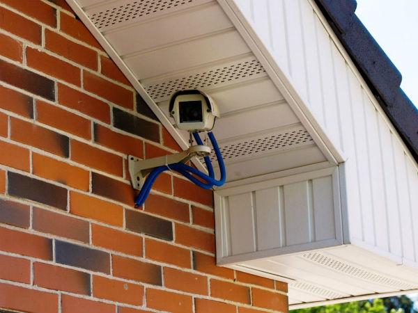 Фотонаблюдение частного дома своими руками