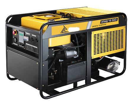 Очевидные и неоспоримые преимущества дизельных генераторов