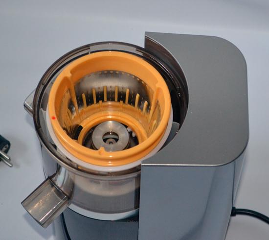 Zelmer Juice Maker 1500