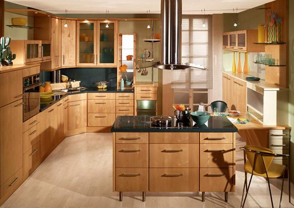 Кухни Боровичи. Эргономика кухонной мебели