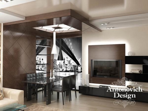 Тандем эстетичности и функциональности в дизайне интерьеров