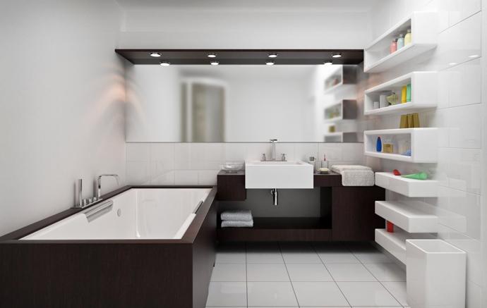 Лучше покупать хозяйственные товары и аксессуары для ванной оптом в интернет магазине