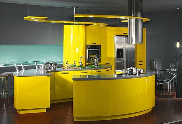 Мебель для кухни: как выбирать