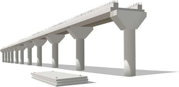 Производство и использование железобетонных изделий в строительстве