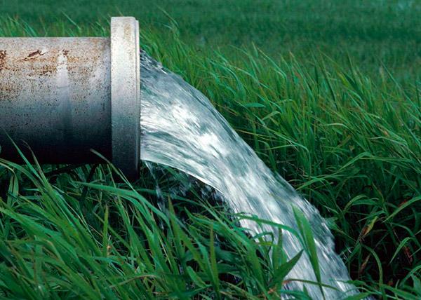 Очистка сточных вод для частных домов