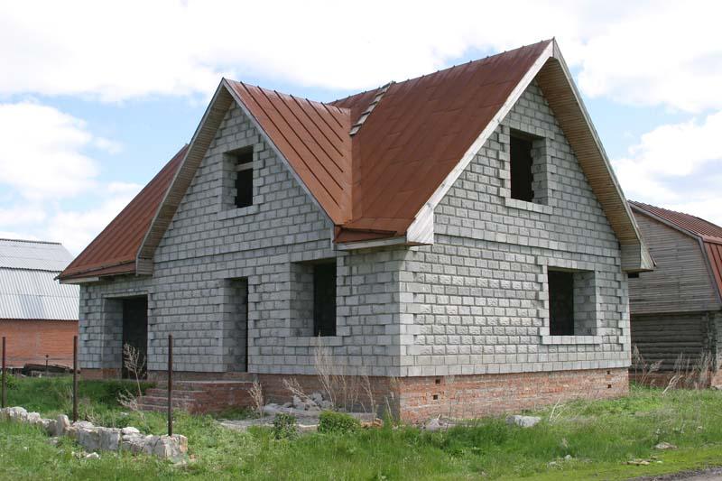 Построить дом своими руками проекты фото из бруса