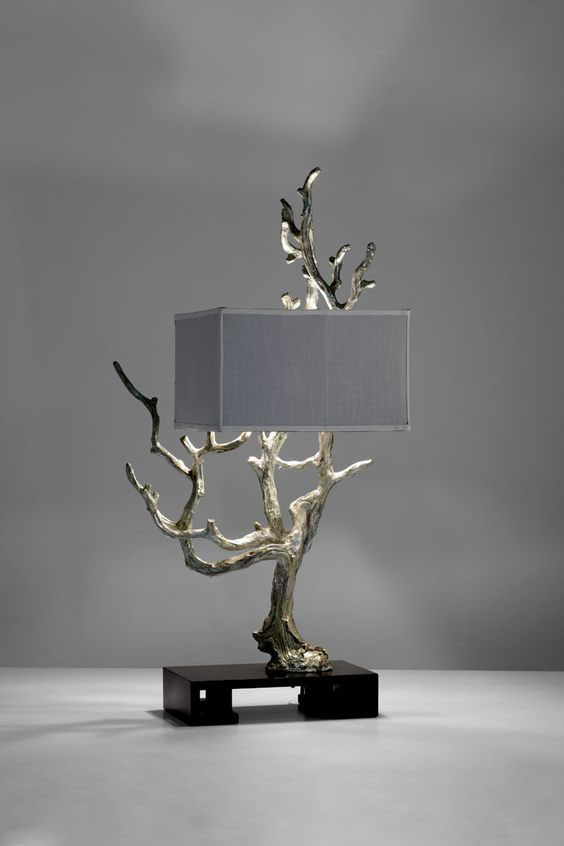 Декоративные светильники - фото