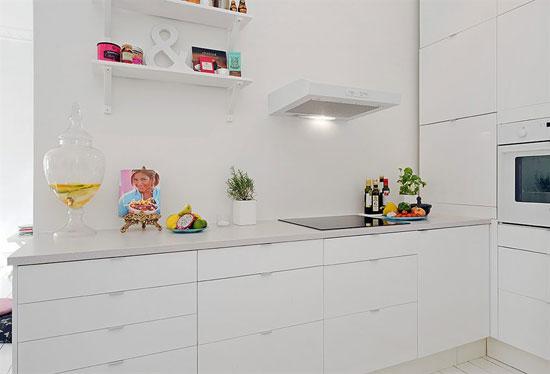 кухня - плита и столешница