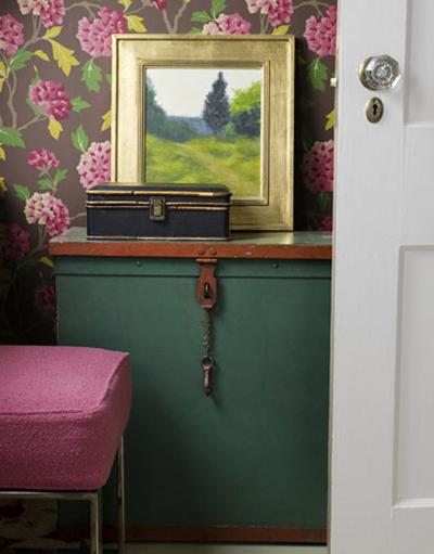 Кабинет - комод в кабинете