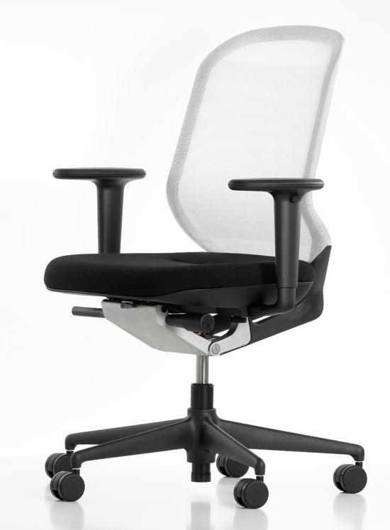 Офисные кресла Vitra