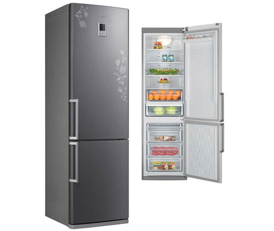Холодильник серии Samsung RL