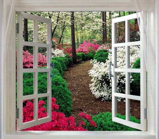 Как утеплить окна - оконные профили
