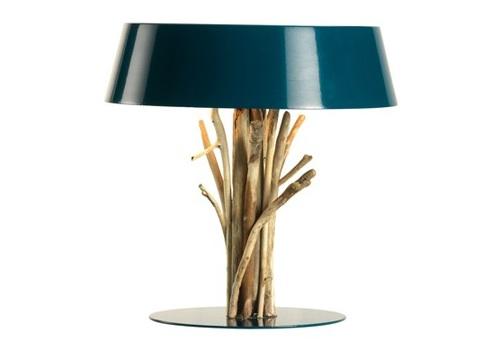 Лампа Bleu Nature