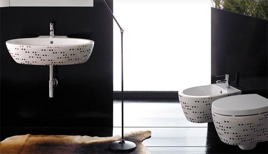 Мебель для ванной Simas