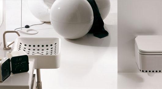 Мебель для ванной комнаты Simas