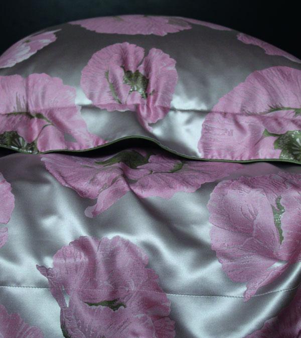 Шелковое постельное белье Calma