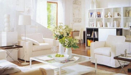 Последние тенденции – натуральные материалы в дизайне интерьера