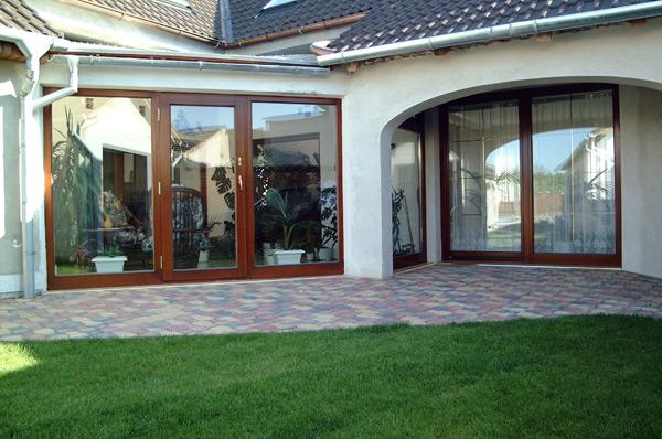 Деревянные окна, преимущества деревянных окон, цены на окна