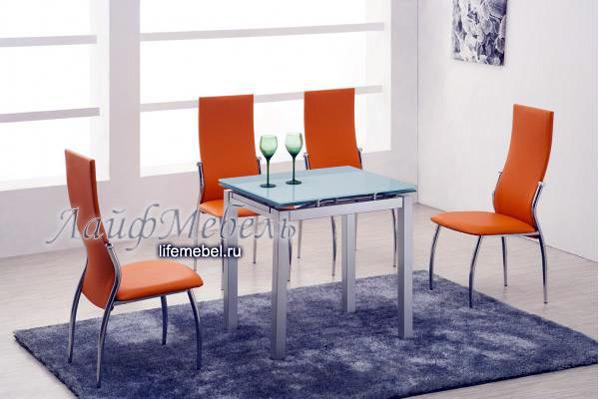 «Современная мебель на металлокаркасе»