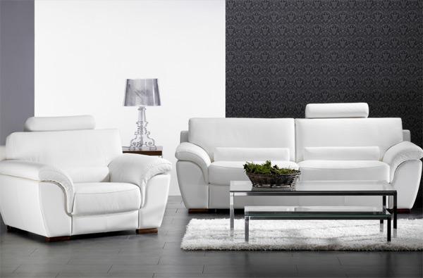 Pohjanmaan Kaluste представила диваны с телевизором и iPhone