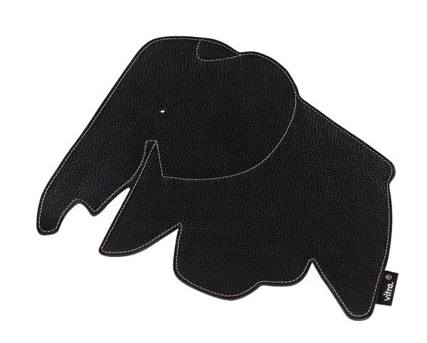 Elephant Pad – оригинальный коврик для компьютерной мышки