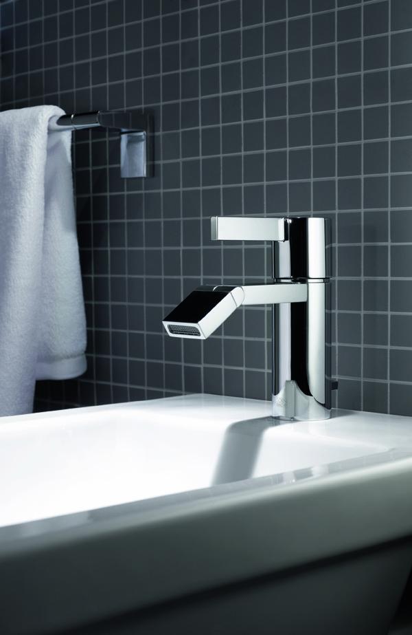 Ванная Dornbracht IMO
