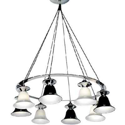 Подвесной светильник итальянской фабрики LuxLuce